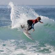 Entraînements Surf