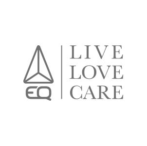 Logo eqlove live care