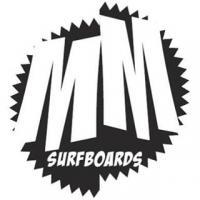 Mac milan surfboard
