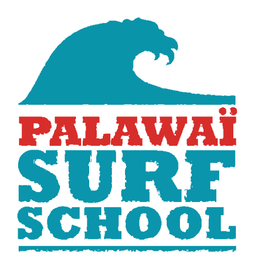 PALAWAÏ SURF SCHOOL école de Surf & Stand up paddle
